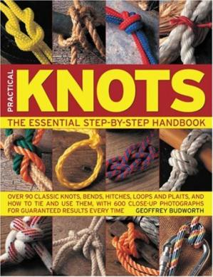 Book cover The Complete Guide to Knots and Knot Tying