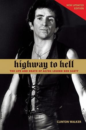 Book cover Highway to Hell