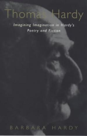 Book cover Thomas Hardy: Imagining Imagination Hardy's Poetry and Fiction