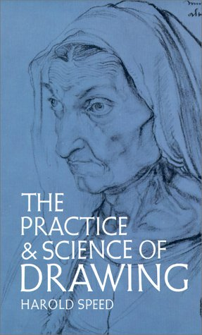 Copertina The Practice and Science of Drawing