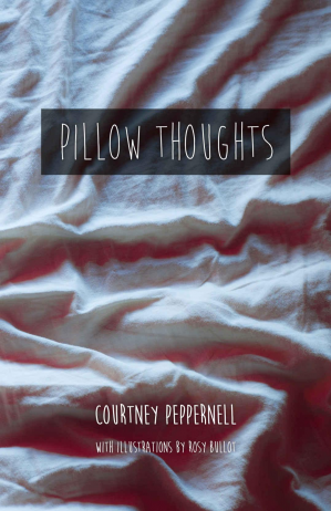 Book cover Pillow Thoughts
