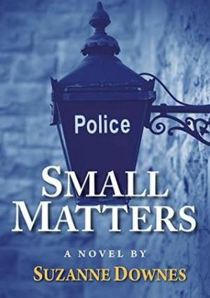 Book cover Small Matters