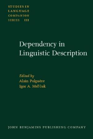 წიგნის ყდა Dependency in Linguistic Description