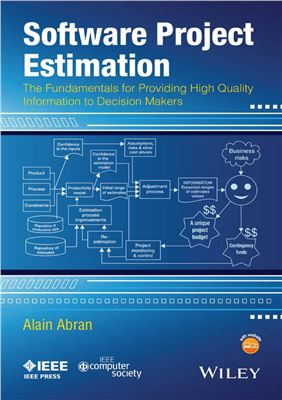 Book cover Software Project Estimation: The Fundamentals for Providing High Quality Information to Decision Makers