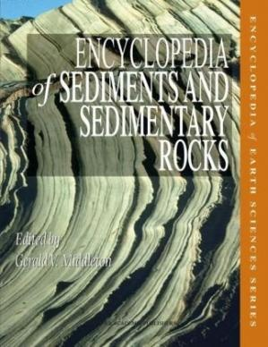 Book cover Encyclopedia of Sediments & Sedimentary Rocks