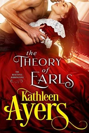 Book cover The Theory of Earls