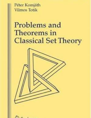 Copertina Problems and Theorems in Classical Set Theory (Problem Books in Mathematics)
