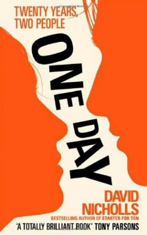 Book cover One Day