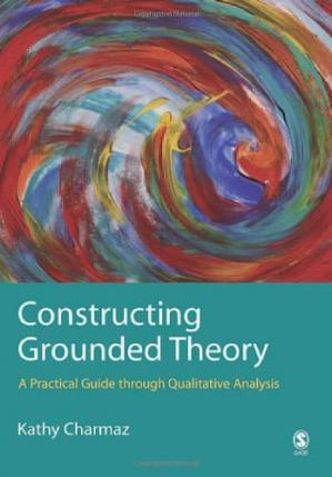 Book cover Constructing Grounded Theory: A Practical Guide through Qualitative Analysis