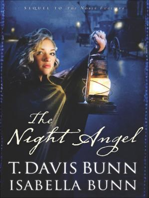 Book cover The Night Angel