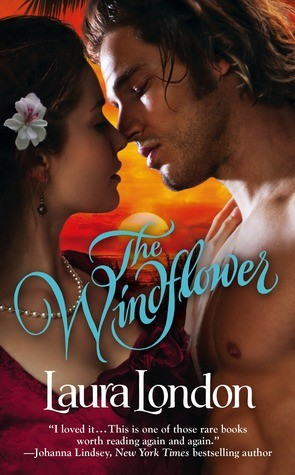 Book cover The Windflower