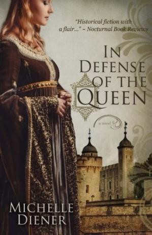 Book cover In Defense of the Queen