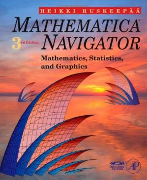 Book cover Mathematical Statistics: A Unified Introduction
