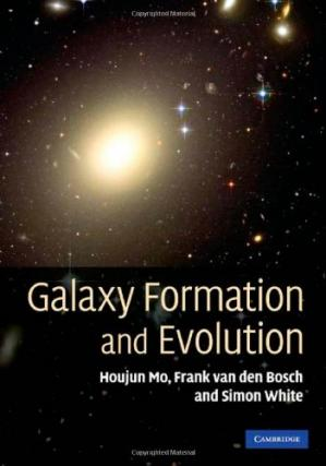 Book cover Galaxy Formation and Evolution