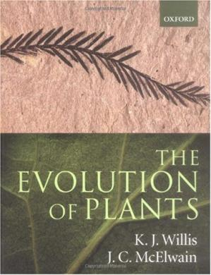 书籍封面 The Evolution of Plants