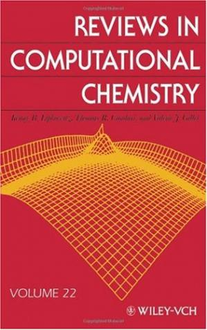 Book cover Reviews in Computational Chemistry