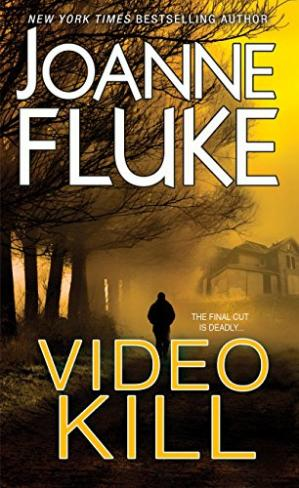 Kitap kapağı Video Kill (Urania)