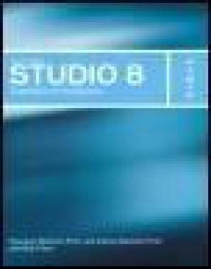 Book cover Macromedia Studio 8: Training from the Source
