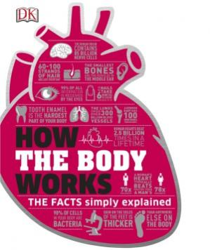 Book cover How the Body Works