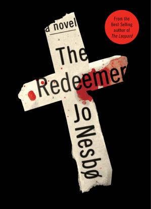 Book cover The Redeemer
