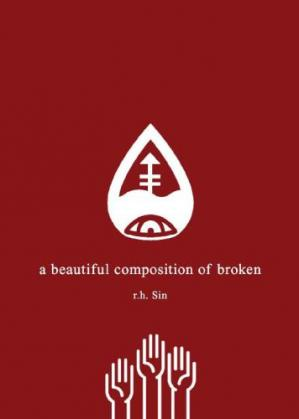 ปกหนังสือ A Beautiful Composition of Broken