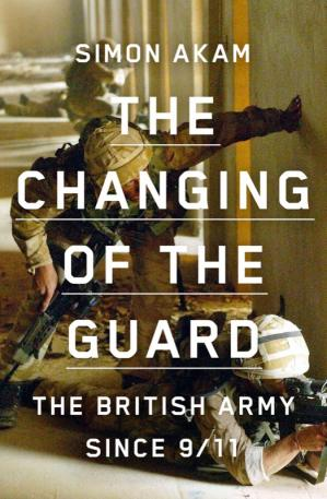 Book cover The Changing of the Guard