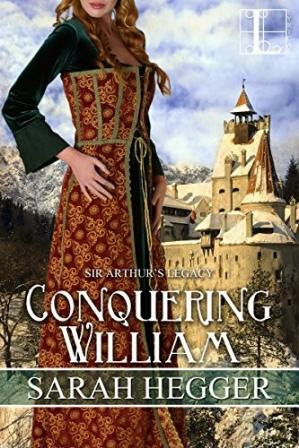 Book cover Conquering William