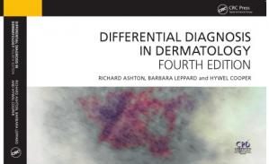 Okładka książki Differential Diagnosis in Dermatology