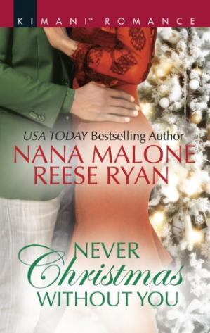 Portada del libro Never Christmas Without You ( Just for the Holidays; His Holiday Gift)