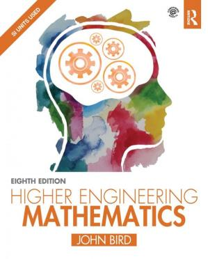 Copertina Higher Engineering Mathematics