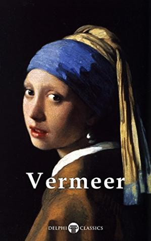 Copertina Delphi Complete Works of Johannes Vermeer (Illustrated)