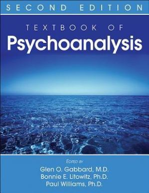 Book cover Textbook of Psychoanalysis