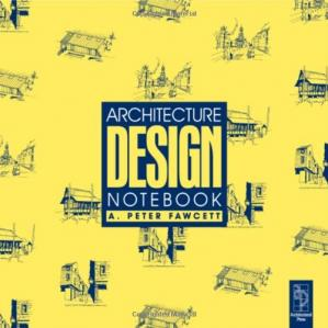 Book cover Architecture: Design Notebook, 2nd Edition