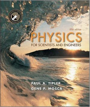 Sampul buku Physics for Scientists and Engineers: Standard Version