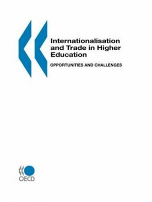 Book cover Internationalisation And Trade In Higher Education: Opportunities And Challenges