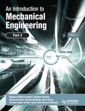 Copertina An Introduction to Mechanical Engineering: Part 2