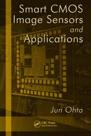 Book cover Smart CMOS image sensors and applications