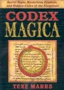 पुस्तक कवर Codex Magica: Secret Signs, Mysterious Symbols, and Hidden Codes of the Illuminati