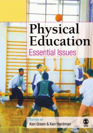 Book cover Physical Education: Essential Issues