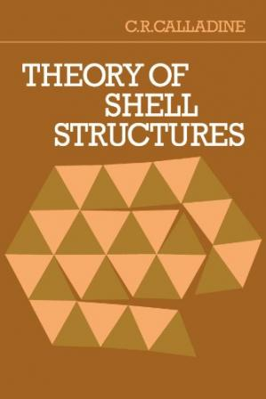 Book cover Theory of Shell Structures