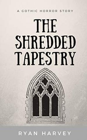 Kitap kapağı The Shredded Tapestry
