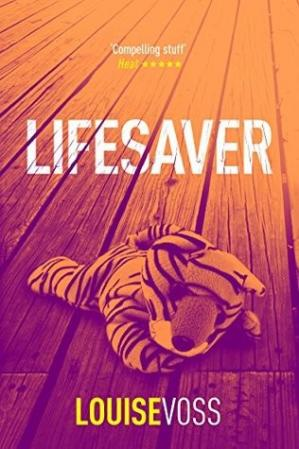 Book cover Lifesaver