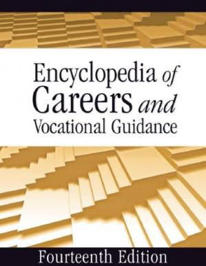 Portada del libro Encyclopedia of Careers and Vocational Guidance, 14th Edition (5-Volume Set)
