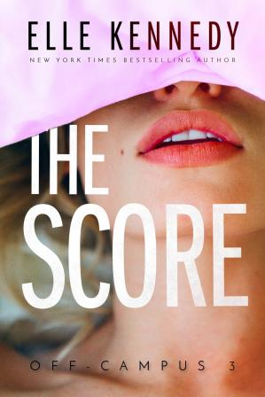 Book cover The Score