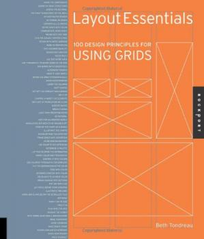 Book cover Layout Essentials: 100 Design Principles for Using Grids