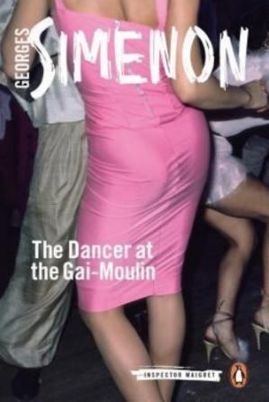 Copertina The Dancer at the Gai-Moulin