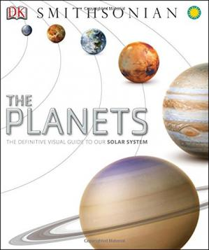 Book cover The Planets