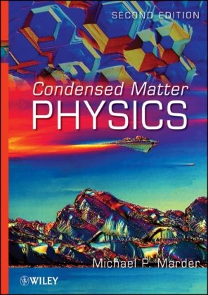 Book cover Condensed Matter Physics
