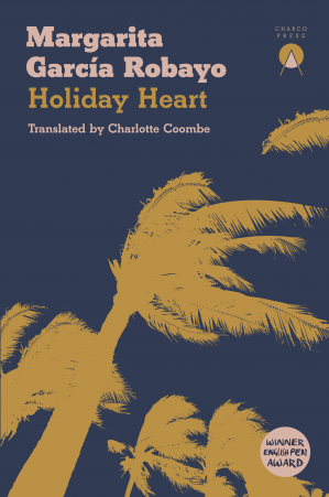 表紙 Holiday Heart