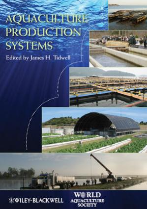 Book cover Aquaculture: Fundamental and Applied Research